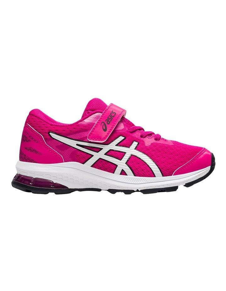 GT-1000 10 Pre School Girls Sport Shoes image 1