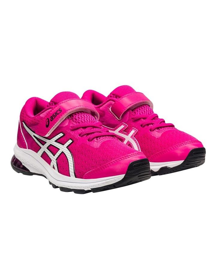 GT-1000 10 Pre School Girls Sport Shoes image 4