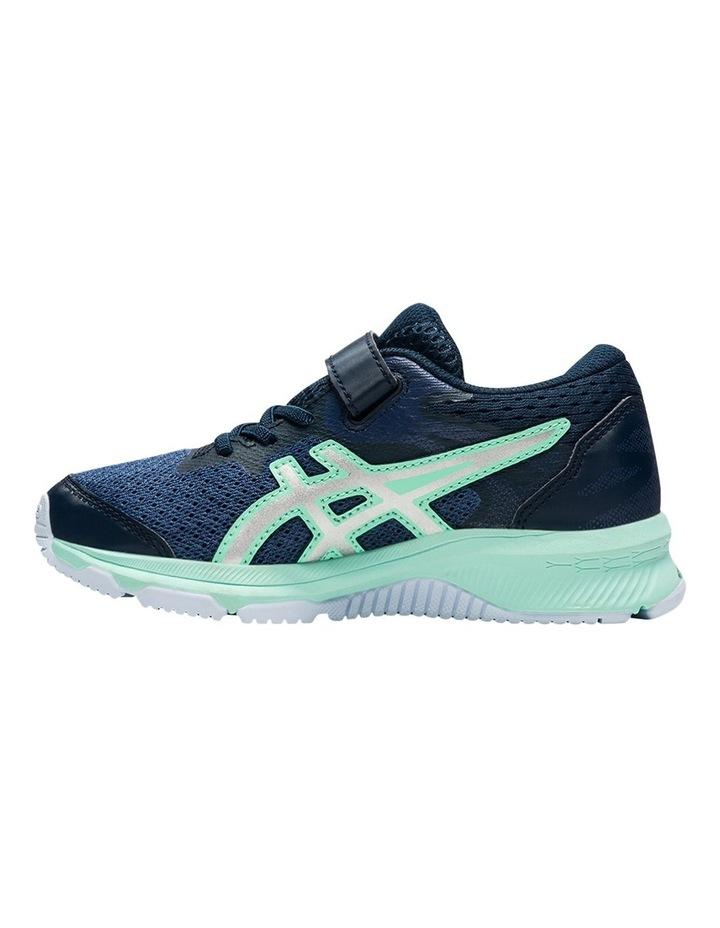 GT-1000 10 Pre School Girls Sport Shoes image 2
