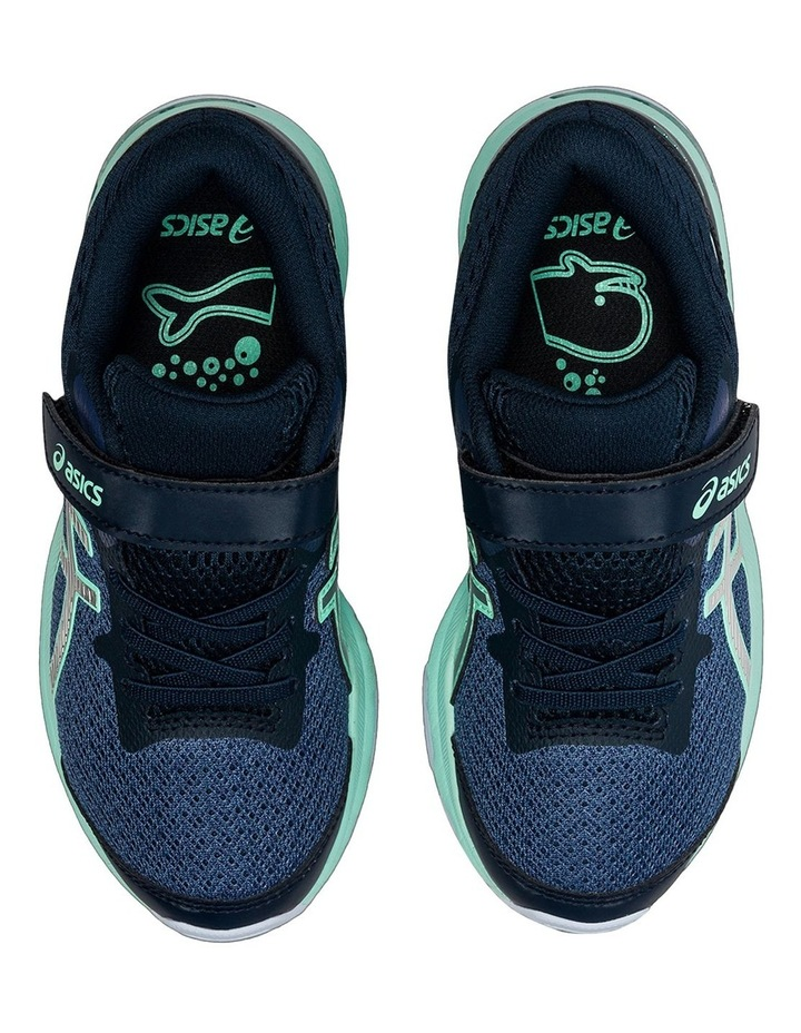 GT-1000 10 Pre School Girls Sport Shoes image 3