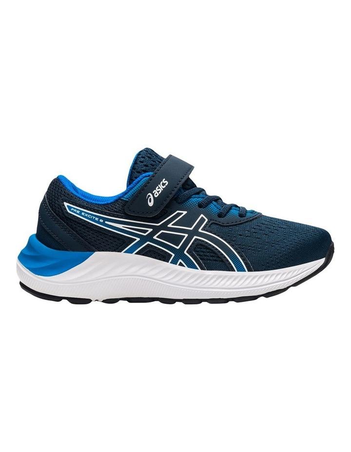 Pre Excite 8 Pre School Boys Sport Shoes image 1