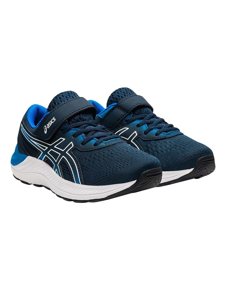Pre Excite 8 Pre School Boys Sport Shoes image 4