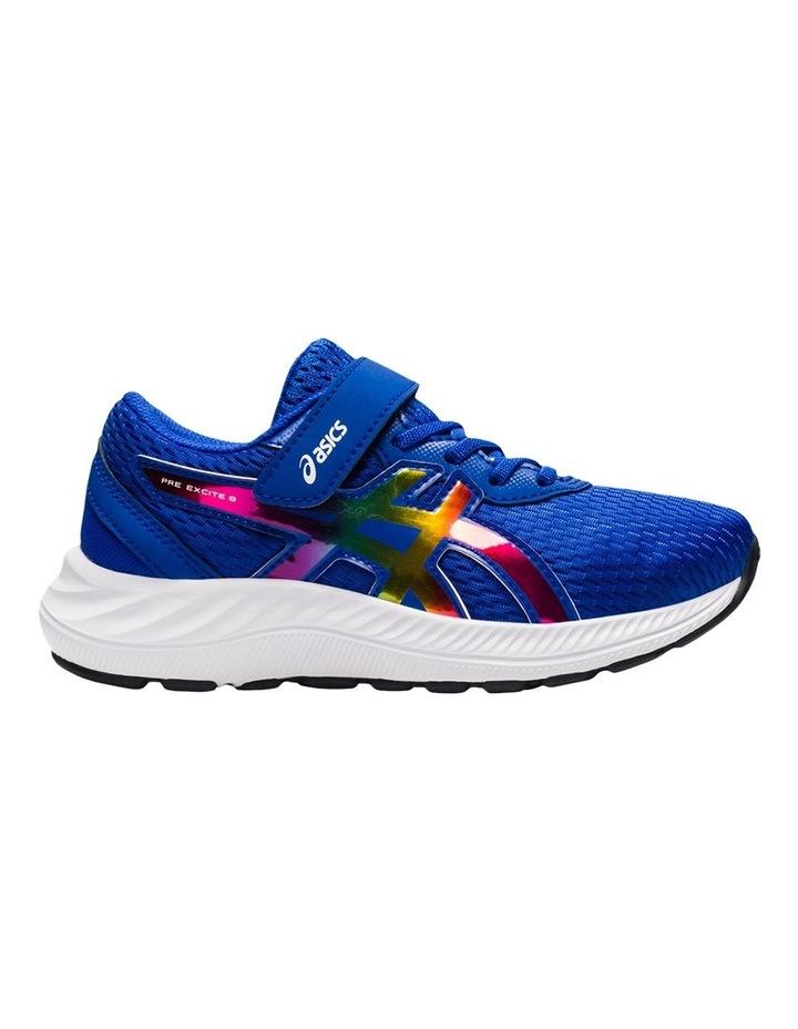Pre Excite 8 Pre School Girls Sport Shoes image 1