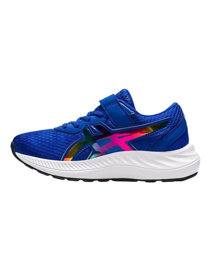 Pre Excite 8 Pre School Girls Sport Shoes image 2