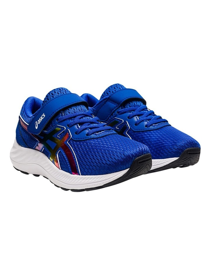 Pre Excite 8 Pre School Girls Sport Shoes image 4