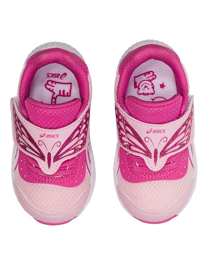 Contend 6 School Yard Infant Girls Sport Shoes image 3
