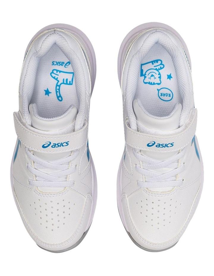 Gel -550 TR Grade School Girls Sport Shoes image 3