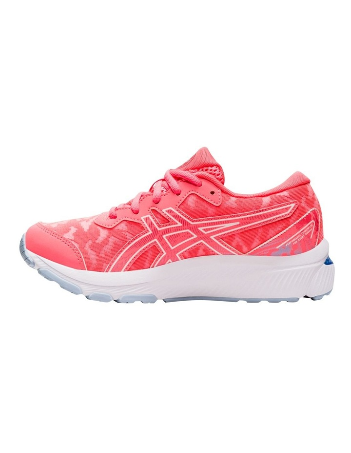 Gel -Cumulus 23 Grade School Girls Sport Shoes image 2