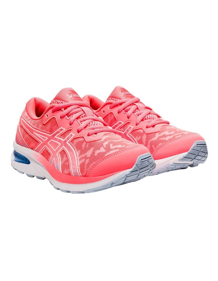 Gel -Cumulus 23 Grade School Girls Sport Shoes image 4