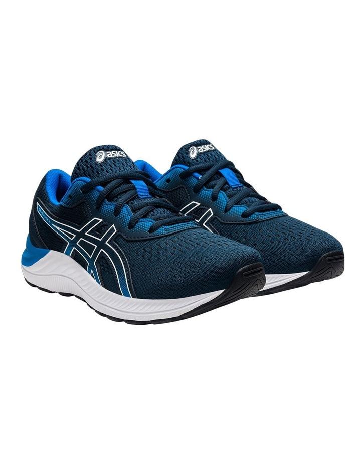 GEL-Excite 8 Grade School Boys Sport Shoes image 4