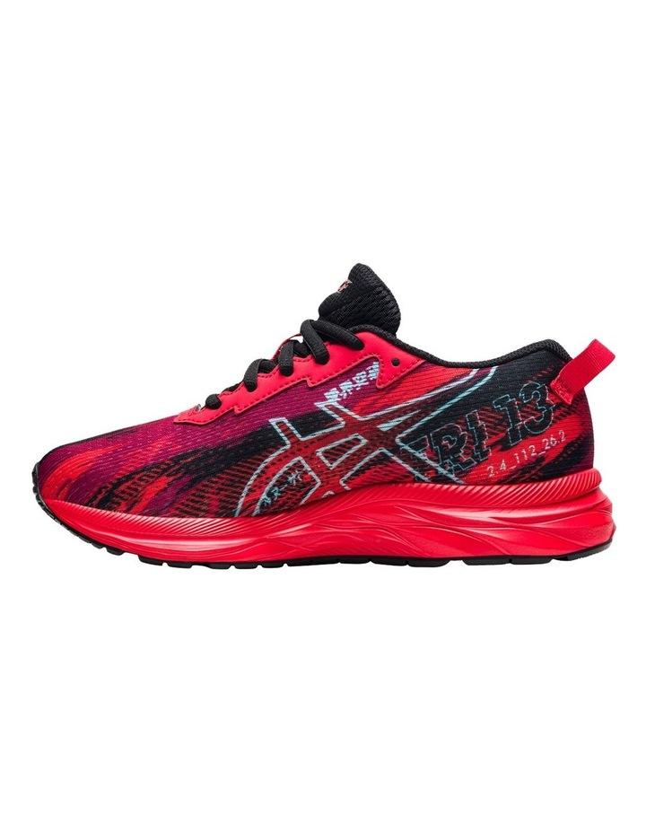 Gel -Noosa Tri 13 Grade School Burgundy Sports Shoes image 2