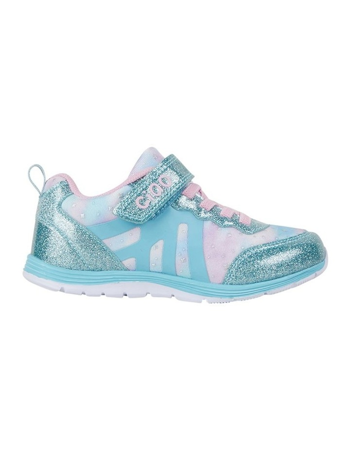 Dash Sparkle Girls Sport Shoes image 1