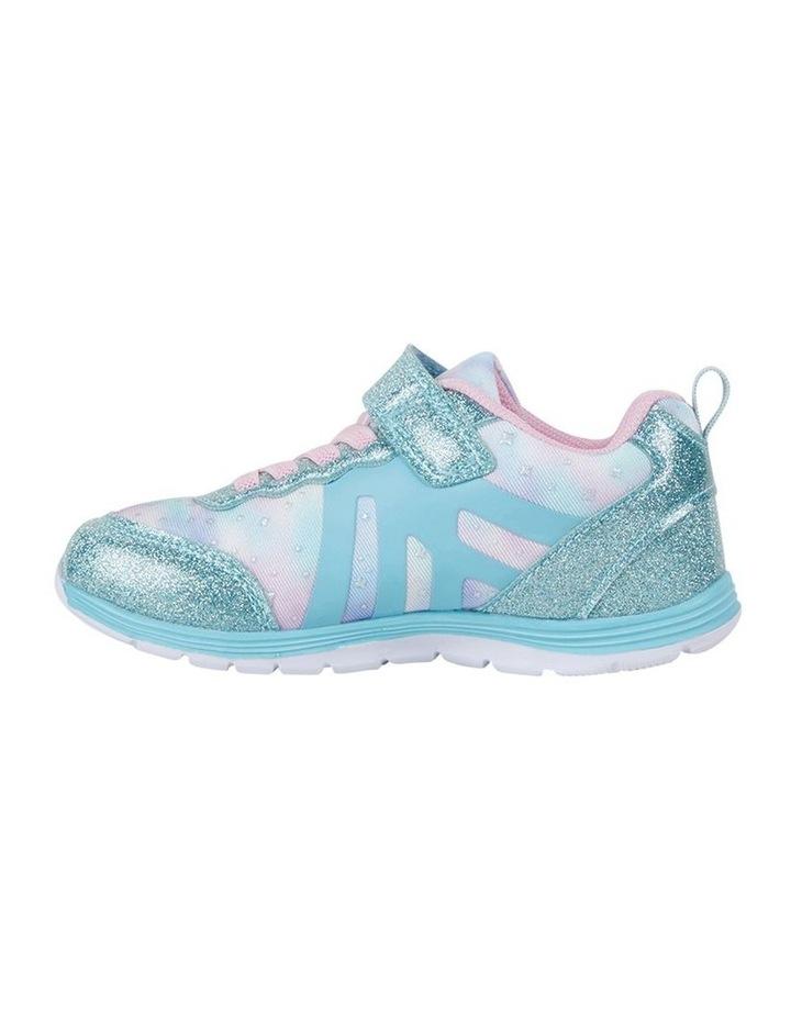 Dash Sparkle Girls Sport Shoes image 2