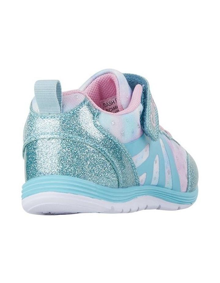 Dash Sparkle Girls Sport Shoes image 3
