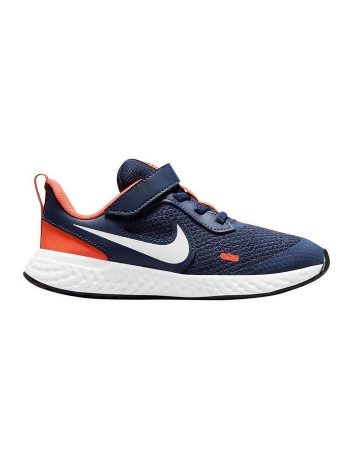 Revolution 5 Pre School Boys Sport Shoes image 1