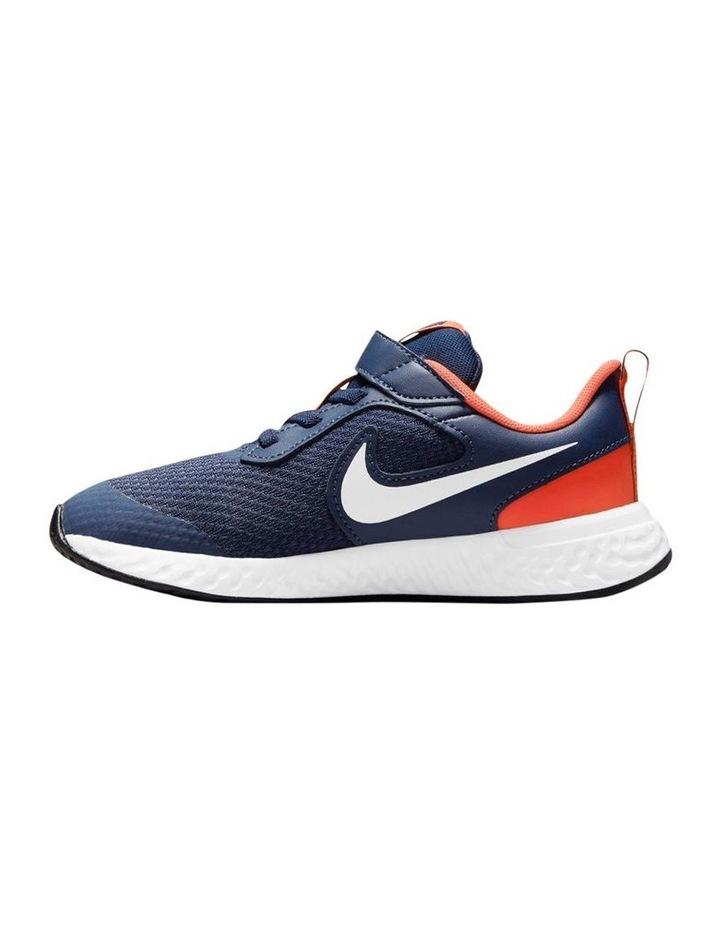Revolution 5 Pre School Boys Sport Shoes image 2