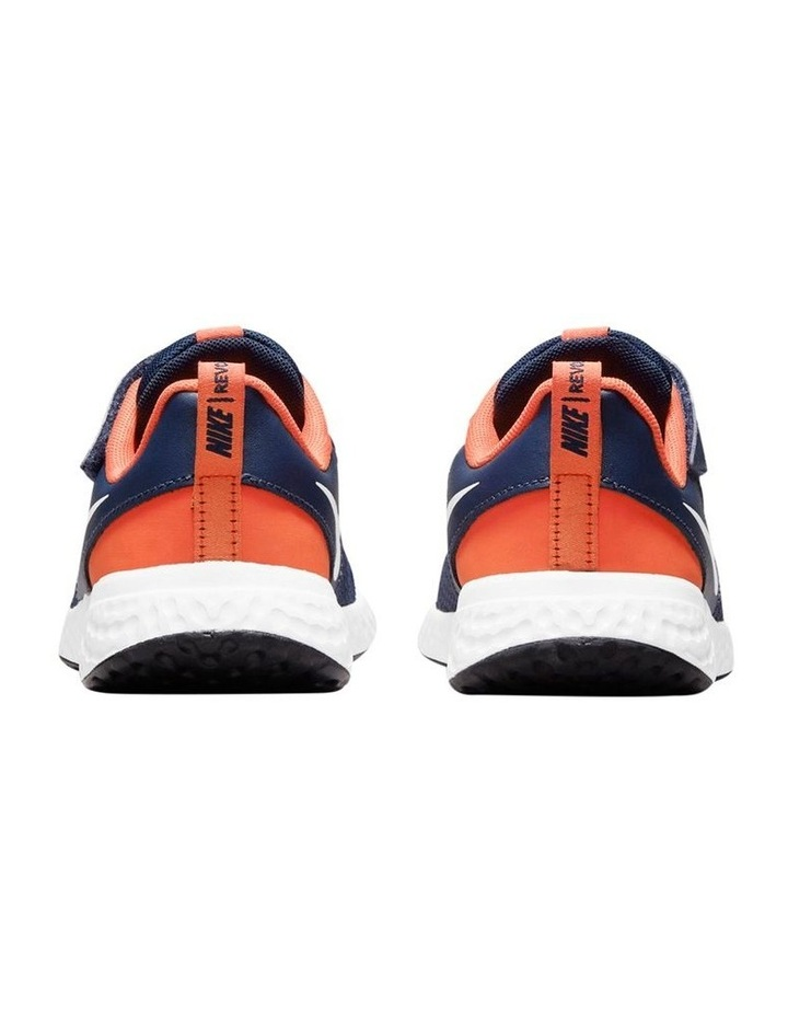 Revolution 5 Pre School Boys Sport Shoes image 3