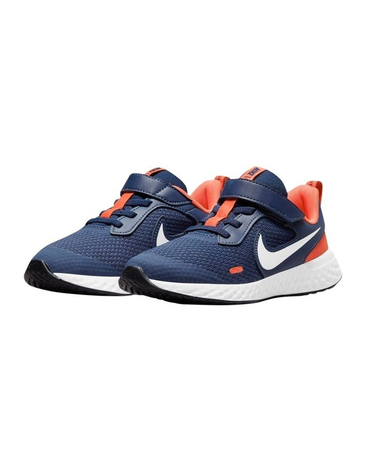 Revolution 5 Pre School Boys Sport Shoes image 4