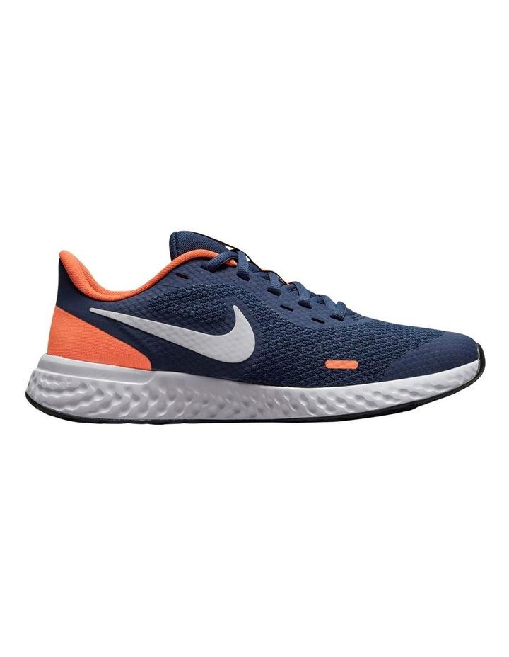 Revolution 5 Grade School Boys Sport Shoes image 1