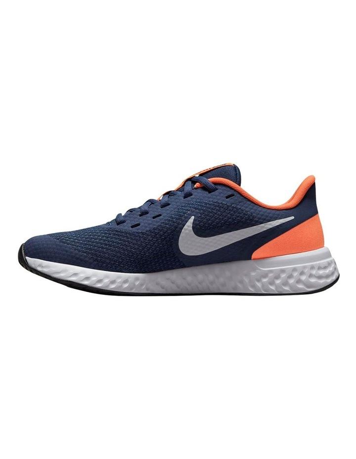 Revolution 5 Grade School Boys Sport Shoes image 2