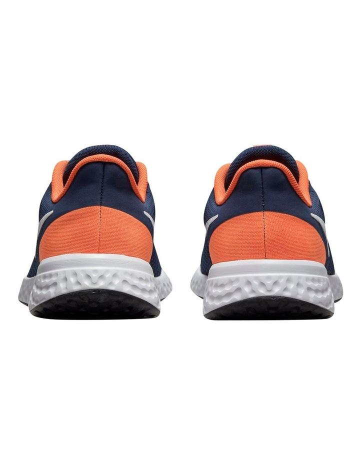 Revolution 5 Grade School Boys Sport Shoes image 3
