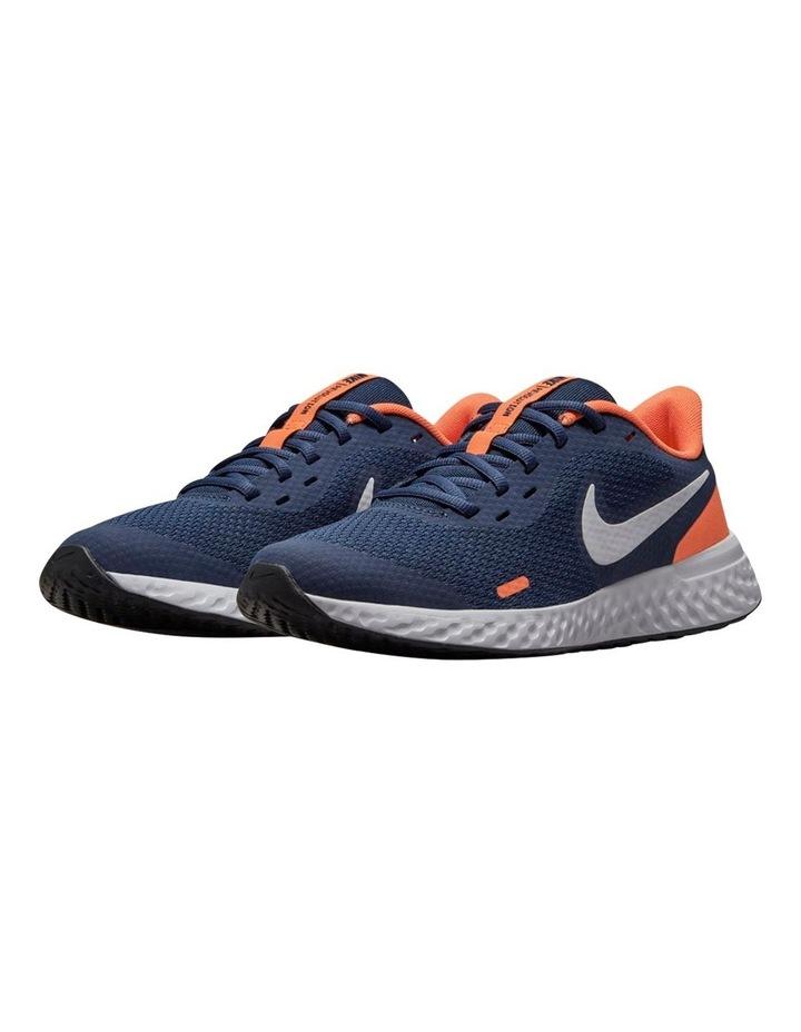 Revolution 5 Grade School Boys Sport Shoes image 4
