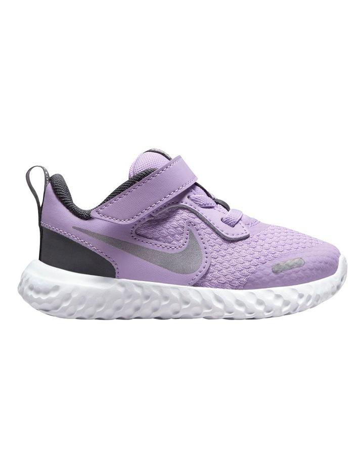 Infant Girls Sport Shoes Revolution 5 image 1