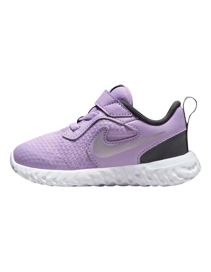 Infant Girls Sport Shoes Revolution 5 image 2