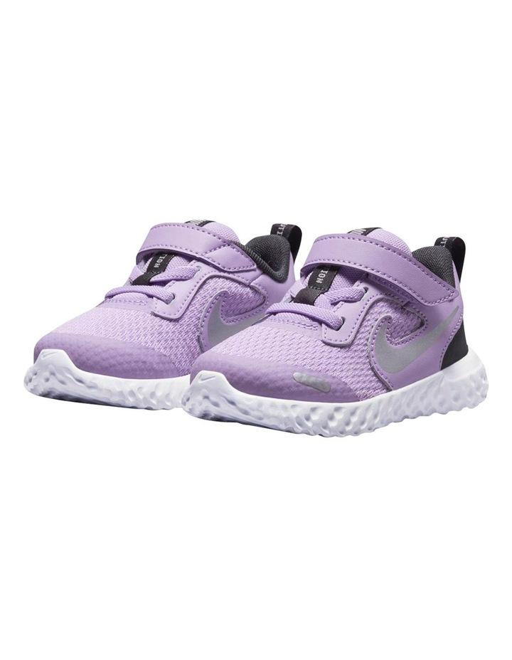 Infant Girls Sport Shoes Revolution 5 image 4