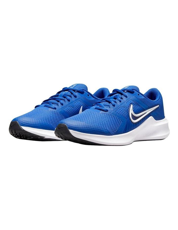 Downshifter 11 Grade School Boys Sport Shoes image 4