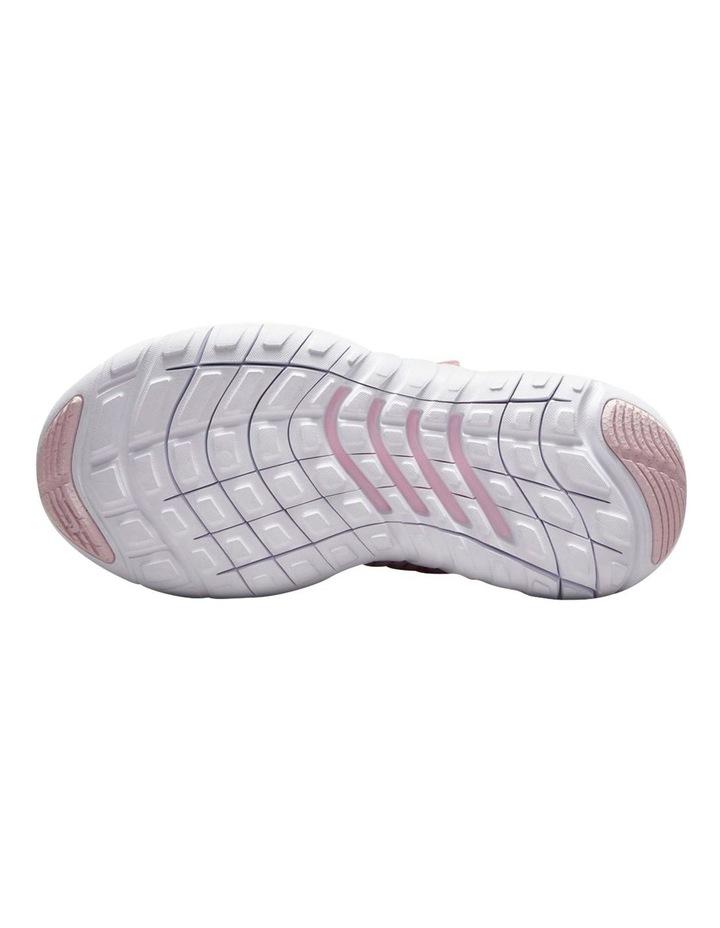 Free RN 2021 Pre-School Girls Sport Shoes image 5