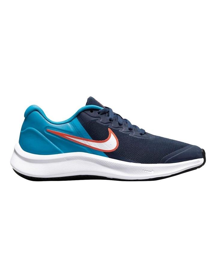 Star Runner 3 Grade School Boys Sport Shoes image 1