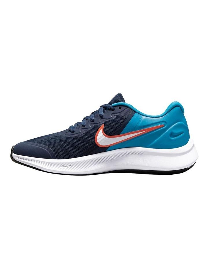 Star Runner 3 Grade School Boys Sport Shoes image 2