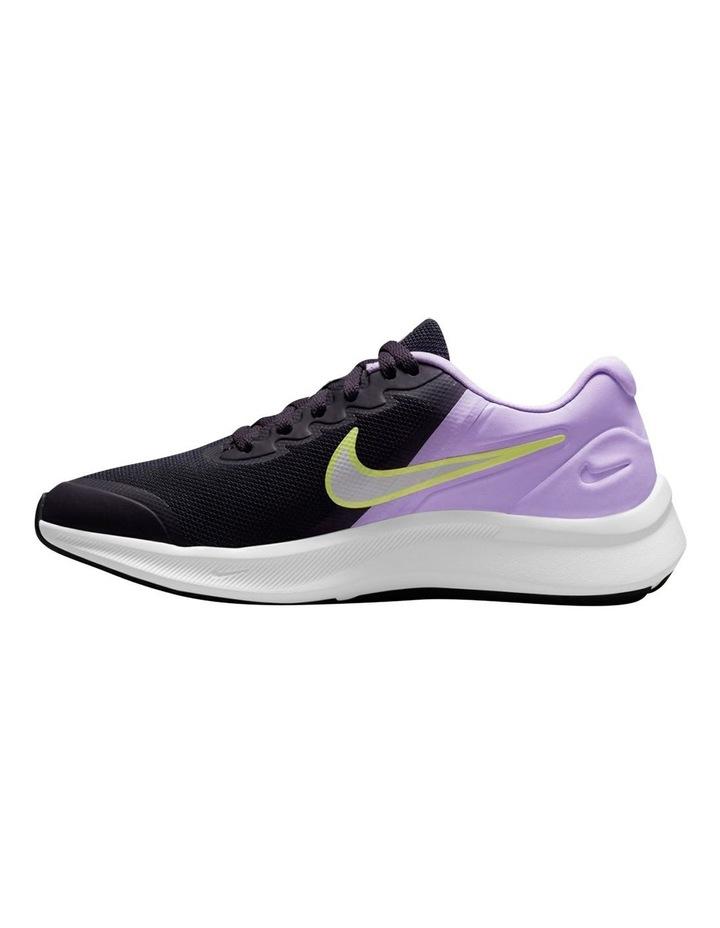 Star Runner 3 Grade School Girls Sport Shoes image 2