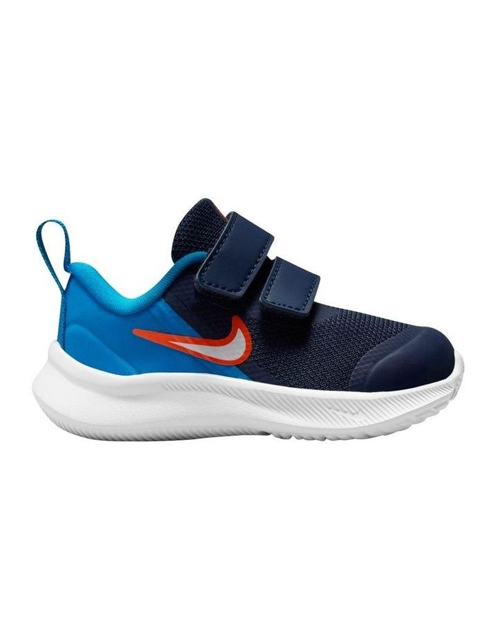 Star Runner 3 Infant Boys Sport Shoes image 1