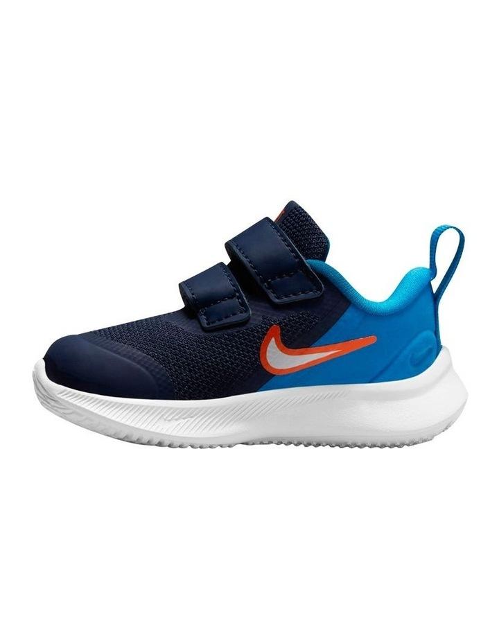 Star Runner 3 Infant Boys Sport Shoes image 2