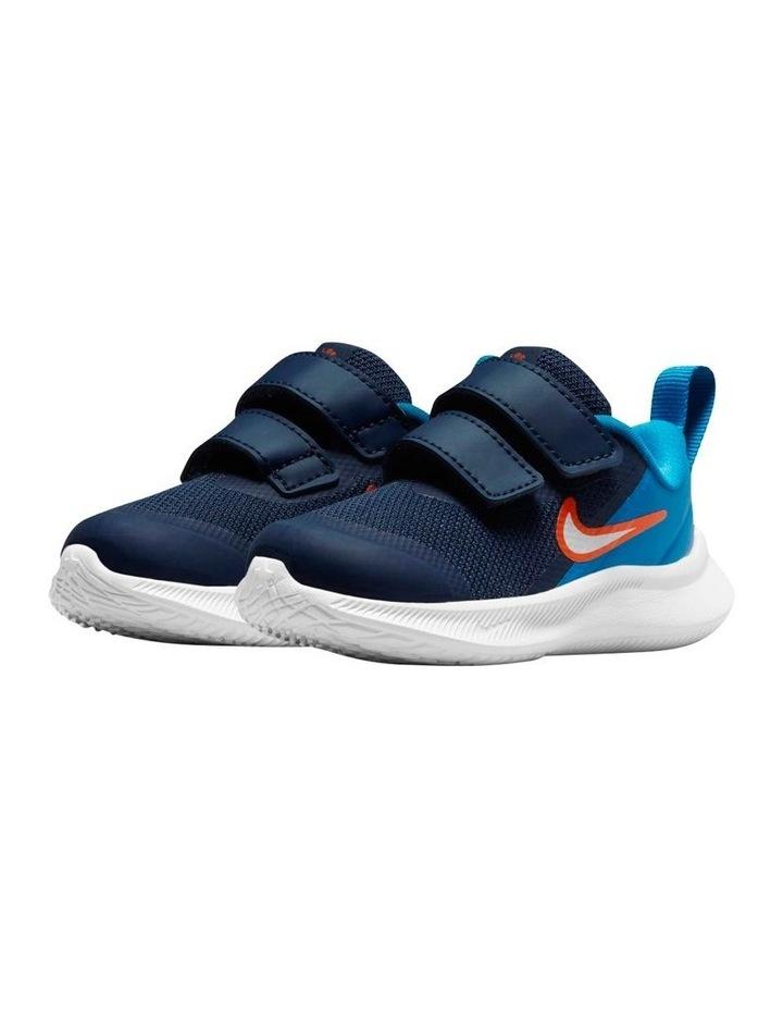 Star Runner 3 Infant Boys Sport Shoes image 4