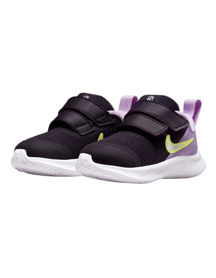 Star Runner 3 Infant Girls Sport Shoes image 4