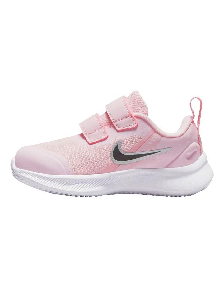 Star Runner 3 Infant Girls Sport Shoes image 2
