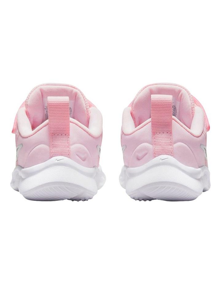 Star Runner 3 Infant Girls Sport Shoes image 3