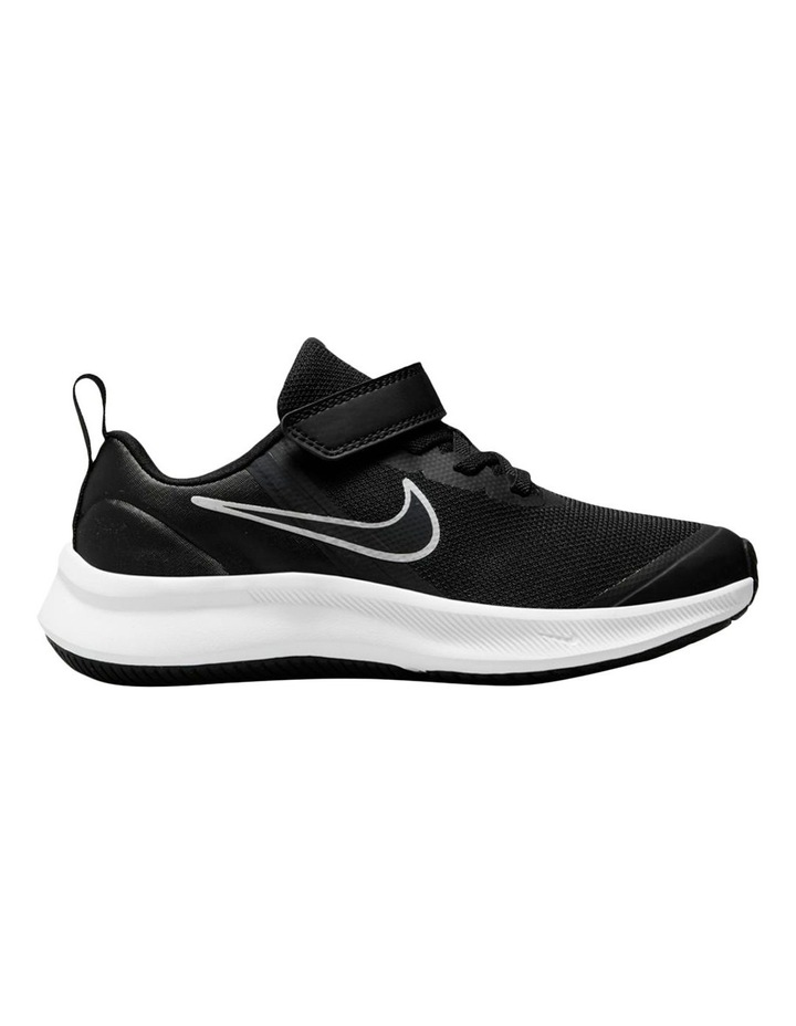 Star Runner 3 Pre School Boys Sport Shoes image 1