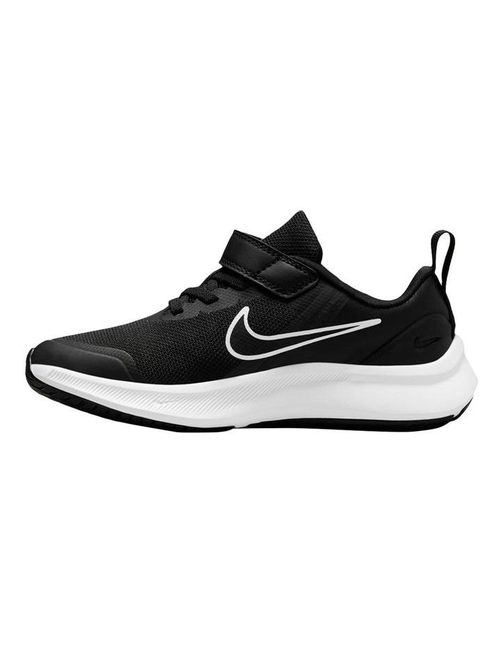 Star Runner 3 Pre School Boys Sport Shoes image 2