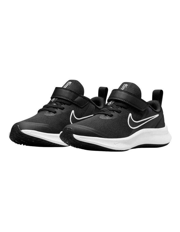 Star Runner 3 Pre School Boys Sport Shoes image 4