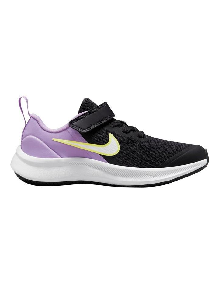 Star Runner 3 Pre-School Girls Sport Shoes image 1