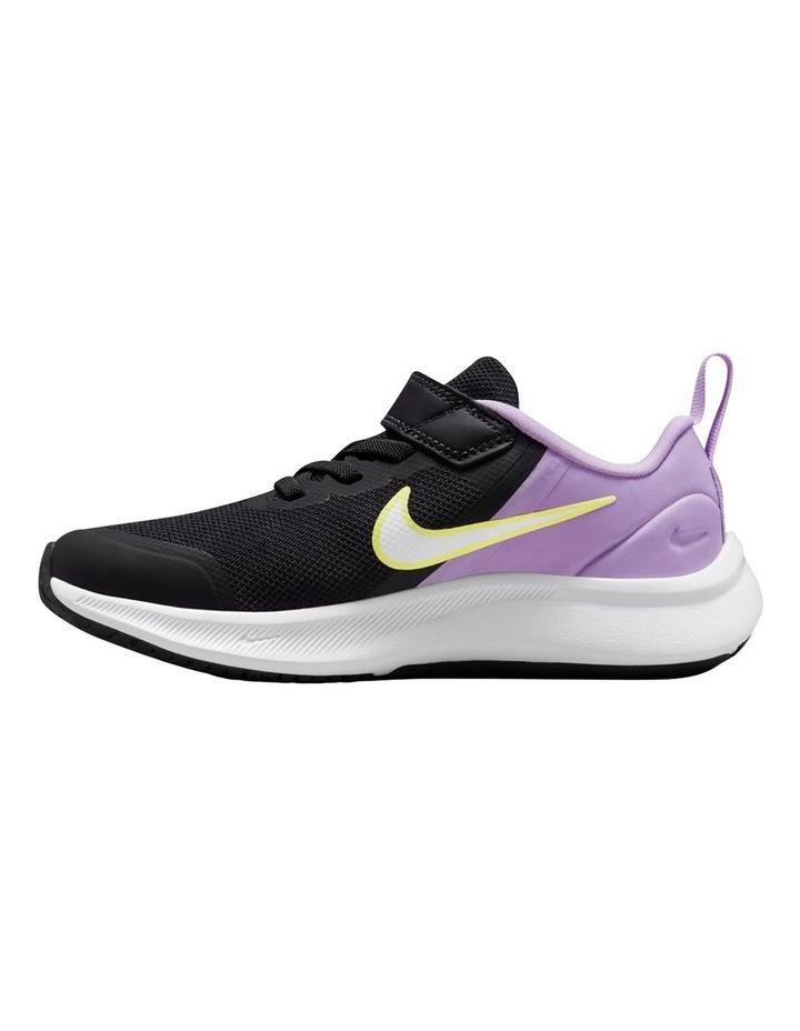 Star Runner 3 Pre-School Girls Sport Shoes image 2