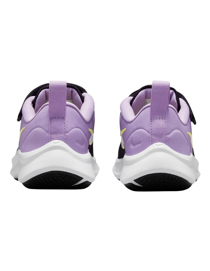 Star Runner 3 Pre-School Girls Sport Shoes image 3