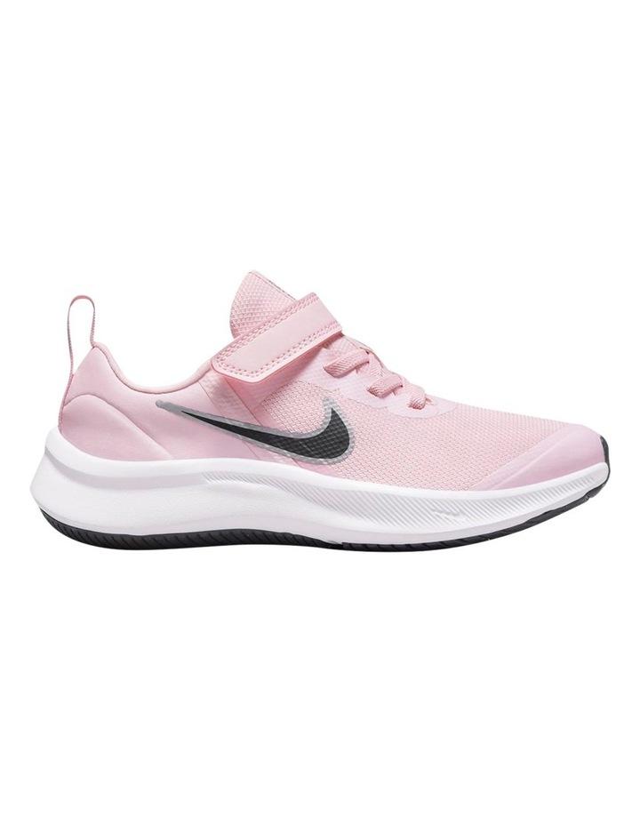 Star Runner 3 Pre School Girls Sport Shoes image 1