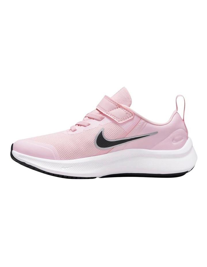 Star Runner 3 Pre School Girls Sport Shoes image 2