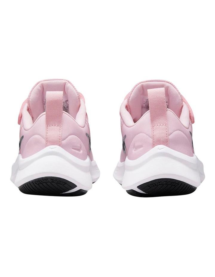 Star Runner 3 Pre School Girls Sport Shoes image 3