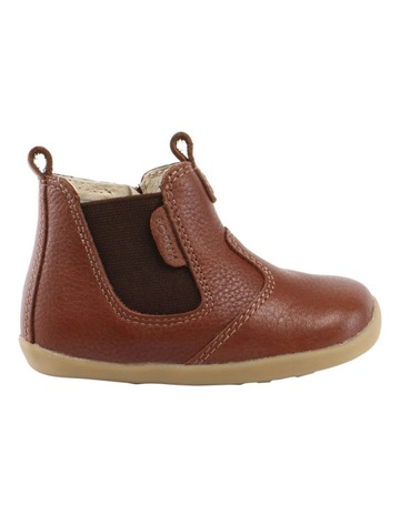 Bobux Step Up Jodphur Boot Boys 15576d9b17